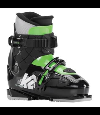 K2 K2, Xplorer 2 2020, Black/Green