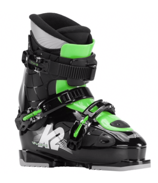 K2 K2, Xplorer 3 2020, Black/Green