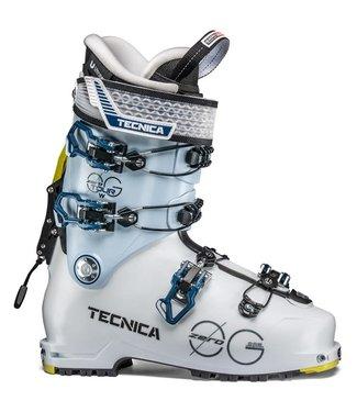 Tecnica Tecnica, Zero G Tour, W's White/Ice 2020