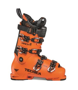 Tecnica Tecnica, Mach1 LV 130, Ultra Orange 2020