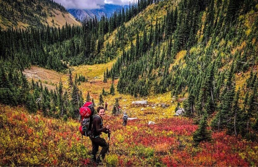 Fall Hiking Sale