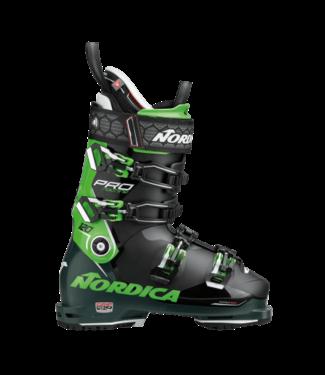Nordica Nordica, Pro Machine 120 GW, Black/Green 2020
