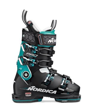 Nordica Nordica, Pro Machine 115, W's GW Black/Blue 2020