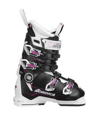 Nordica Nordica, Speedmachine 105, W's Black/Fuchsia 2020