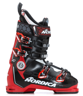 Nordica Nordica, Speedmachine 110, Black/Red 2020