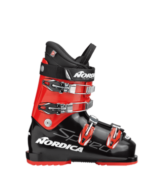 Nordica Nordica, Speedmachine J 70, Black 2020