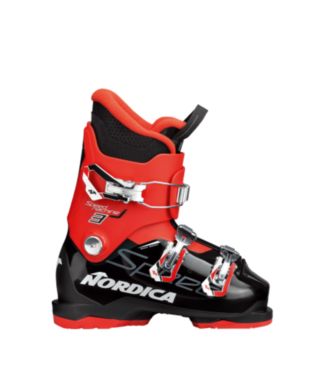 Nordica Nordica, Speedmachine J 3, Black 2020