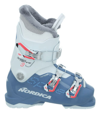 Nordica Nordica, Speedmachine J 3 Girl, Light Blue 2020
