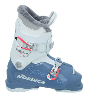Nordica Nordica, Speedmachine J 2 Girl, Light Blue 2021