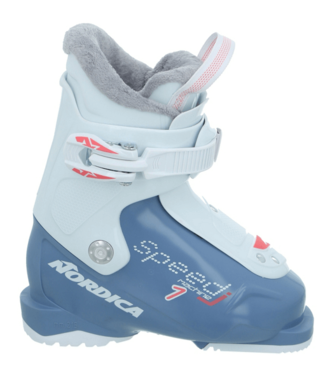 Nordica Nordica, Speedmachine J 1 Girl, Light Blue 2020