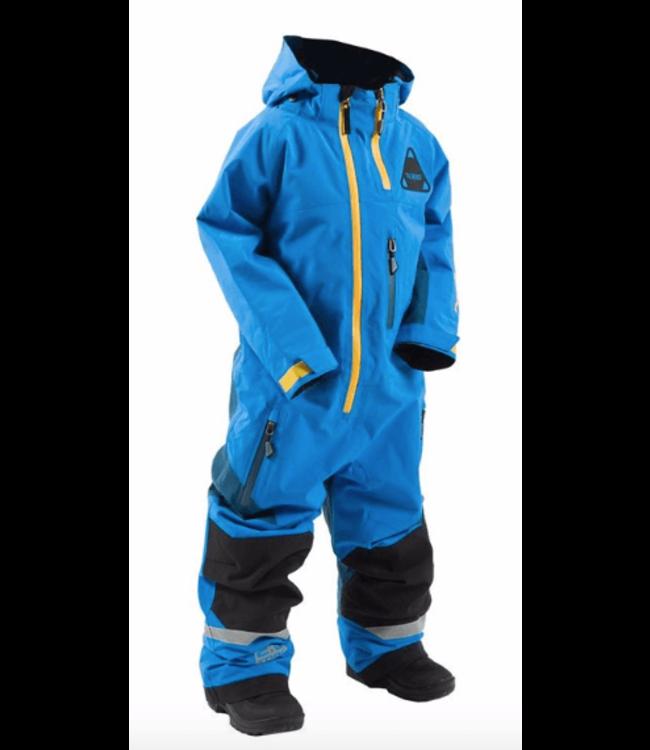 Tobe, Novus Mono Suit, Blue Aster, 4YR