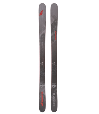 Nordica Nordica, Enforcer 93 2020, Gray
