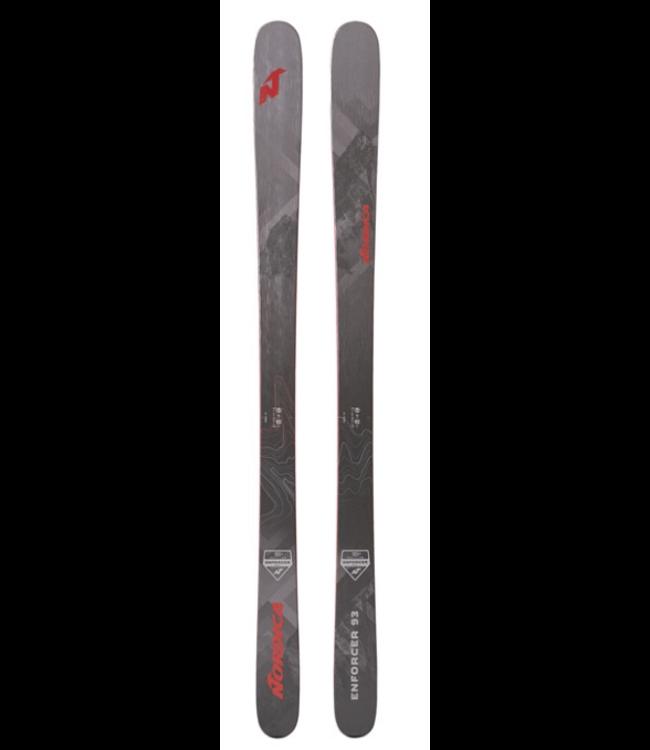 Nordica Nordica, Enforcer 93 2020, Gray