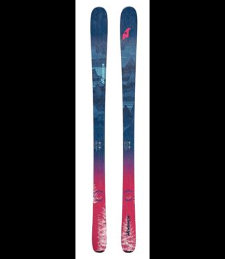 Nordica Nordica, Santa Ana 80 S (120-160) 2020, Pink/Blue
