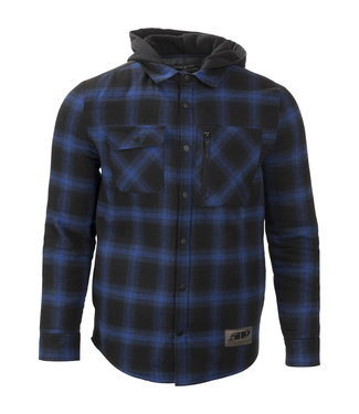 509 509, Tech Flannel
