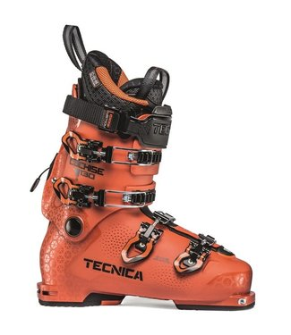 Tecnica Tecnica, Cochise 130 DYN, Progress Orange 2020
