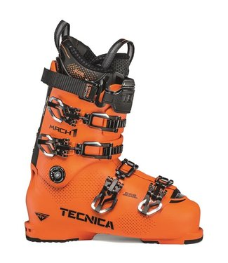 Tecnica Tecnica, Mach1 MV 130, Ultra Orange 2020