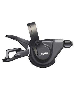 Shimano Shimano, ZEE SL-M640, Shift lever, 10sp, Rear