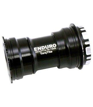 Enduro, TorqTite, Stainless ACB bearing, PF30