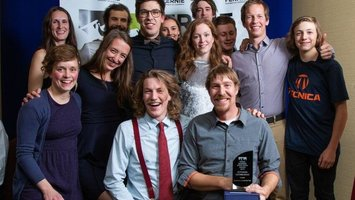 GearHub Wins Fernie Customer Service Award