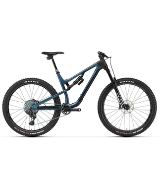 Rocky Mountain Bicycles Rocky Mountain, Instinct C99 2020, Black/Blue, L