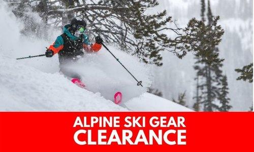 Alpine - CLEARANCE