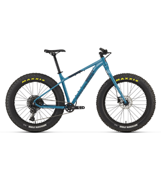 Rocky Mountain Bicycles Rocky Mountain, Blizzard 20 2020