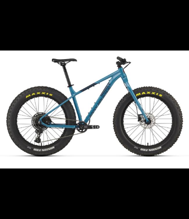 Rocky Mountain Bicycles Rocky Mountain, Blizzard 20 2020