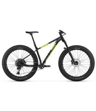 Rocky Mountain Bicycles Rocky Mountain, Blizzard 50 2020, L
