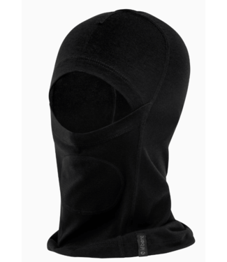 Lé Bent Lé Bent, Le Balaclava Light 200, Black