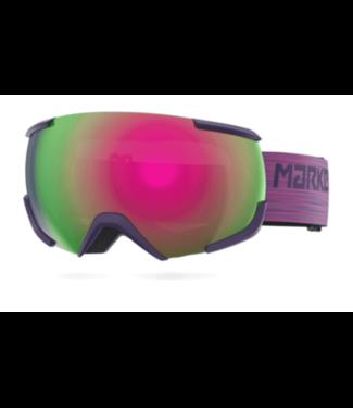Marker Marker, 16:10+ Goggle, Fuchsia/Pink Plasma Mirror