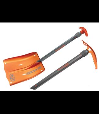 BCA BCA, Shaxe Speed Shovel, Orange
