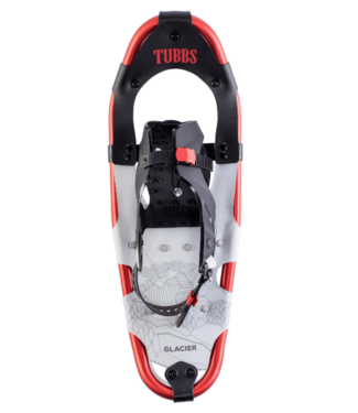 Tubbs, Glacier Snowshoes, 21