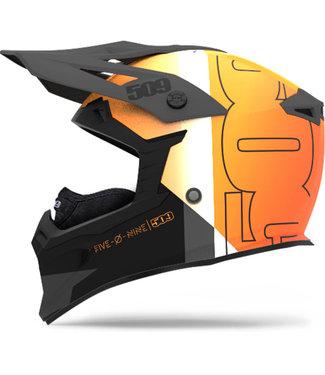 509 509, Tactical Helmet, Orange 2018, M