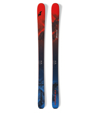 Nordica Nordica, Enforcer 80 (120-160) 2020, Red/Blue