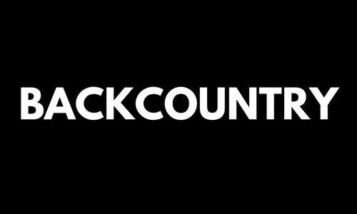 Backcountry - Black Friday