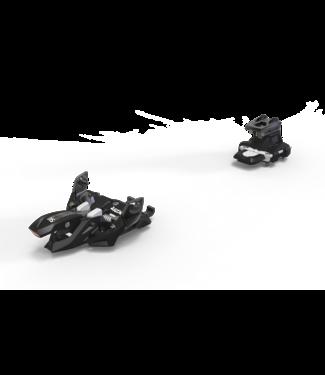 Marker Marker, Alpinist 9, Black/Titanium