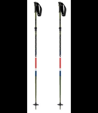 K2 K2, Freeride Flipjaw, Olive, 110-135cm