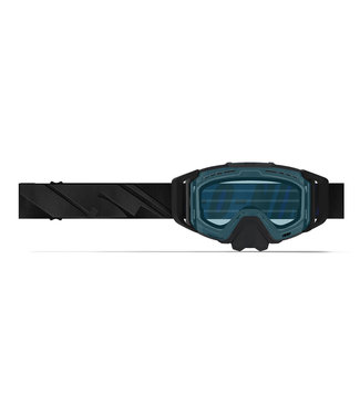 509 509, Sinister X6 Goggle, Black Ice