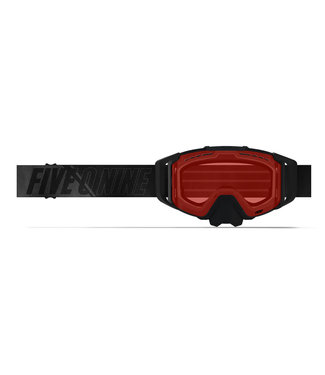 509 509, Sinister X6 Goggle, Black/Rose