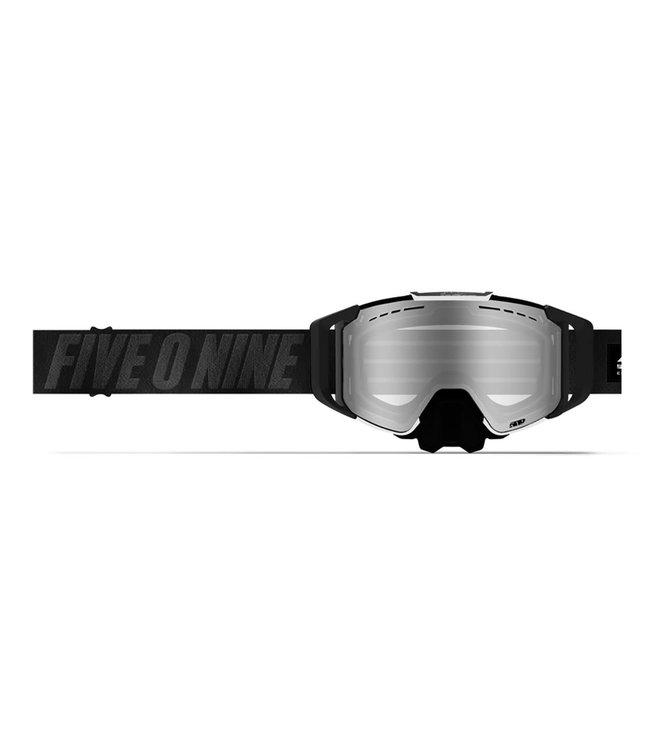 509 509, Sinister X6 Goggle, Chromium