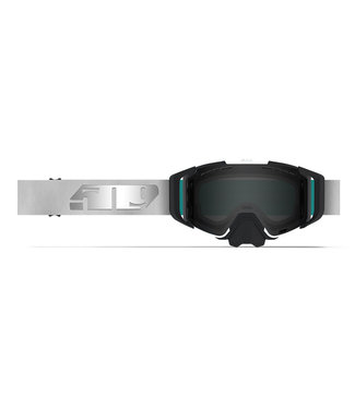 509 509, Sinister X6 Goggle, Storm Chaser Black