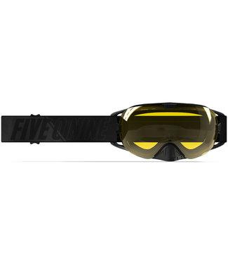 509 509, Revolver Goggle, Black/Yellow