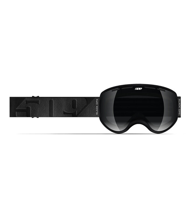 509 509, Ripper Youth Goggle, Black Ops, Youth