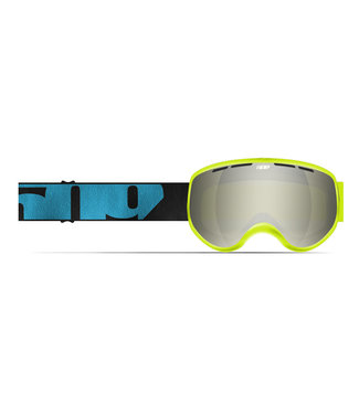 509 509, Ripper Youth Goggle, High-Vis Blue, Youth