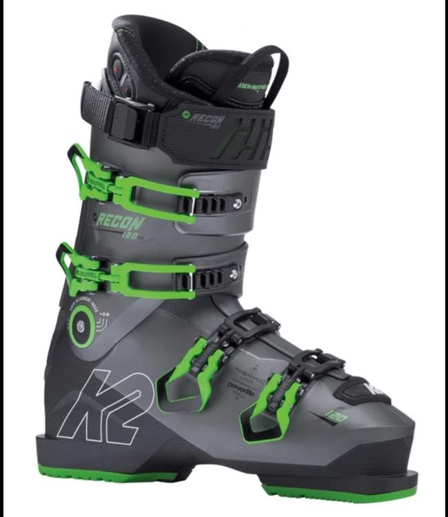 K2 K2, Recon 120 MV Heat 2020, Gray/Black/Green