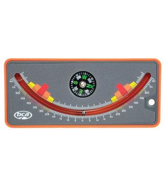 BCA BCA, Slope Meter