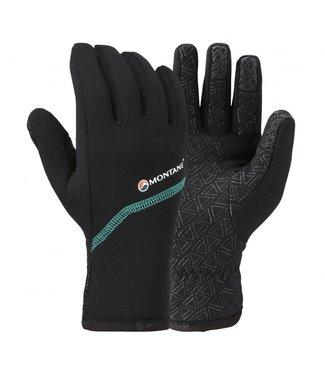 Montane Montane, W's Powerstretch Pro Glove