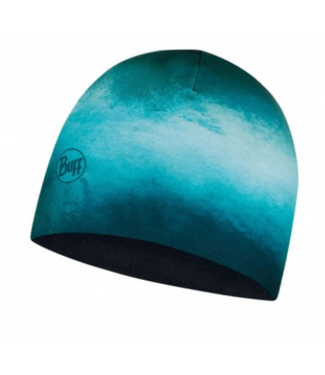 Buff Buff, Microfiber & Polar Hat Jr, Lake Turquoise