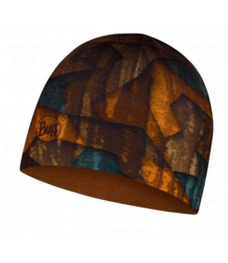 Buff Buff, Microfiber & Polar Hat Jr, Wolf Military